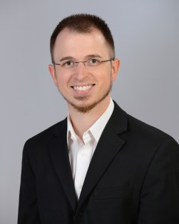 picture of Dr. Bryan Rathke