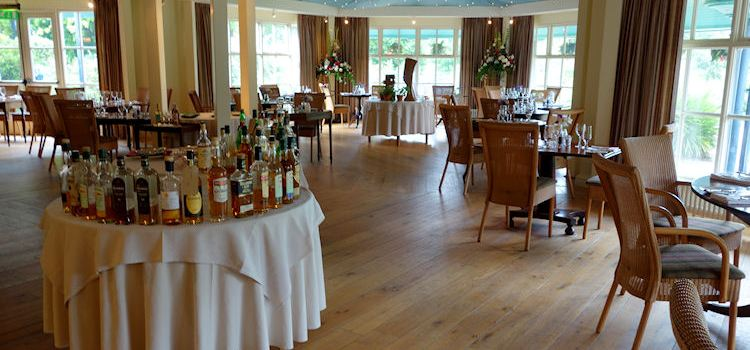 Cook and Gardener Restaurant at Rathmullan House