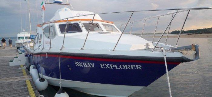 Swilly Explorer