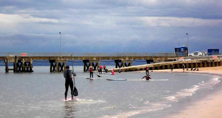 Rathmullan Paddle Boarding