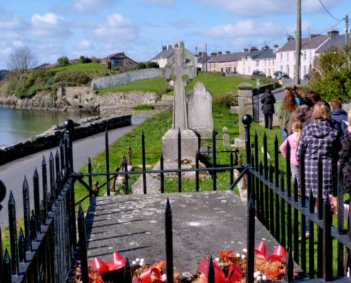 Rathmullan Walking Tours