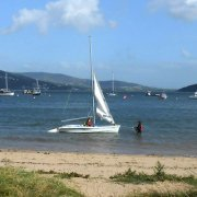 Water Activities Rathmullan Donegal