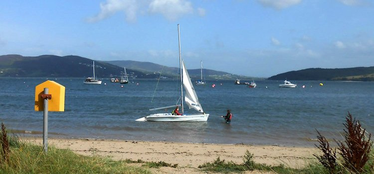 Rathmullan Water Activities