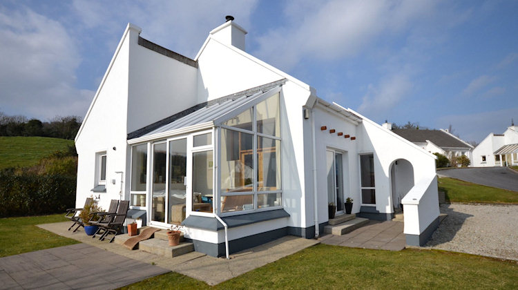 Killygarvan Cottage Rathmullan