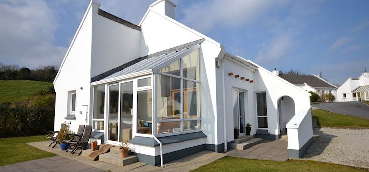 Killygarvan Holiday Cottage Rathmullan