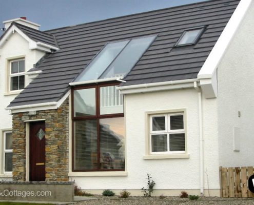 Rathmullan Holiday Home with Wifi