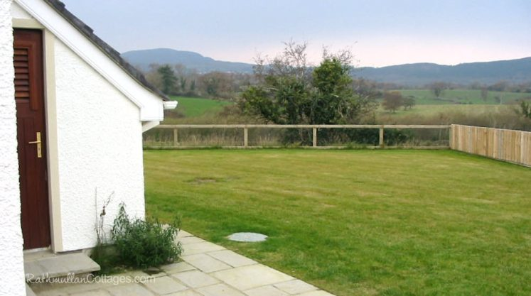 Rathmullan Holiday Home with Wifi (10)