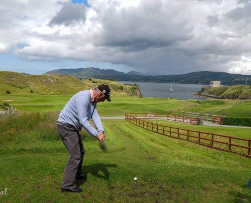 Otway Golf Club Donegal