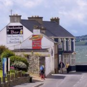 Beachcomber Bar Rathmullan
