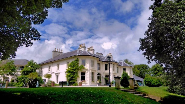 Rathmullan House Hotel