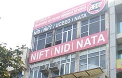 BRDS Pitampura Office