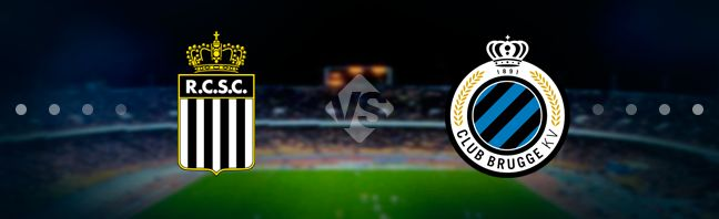 Charleroi vs Club Brugge Prediction 10 May 2018