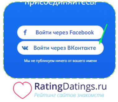 randki to łatwa aplikacja