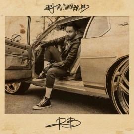 1123Album by BJ The Chicago Kid CR: Motown