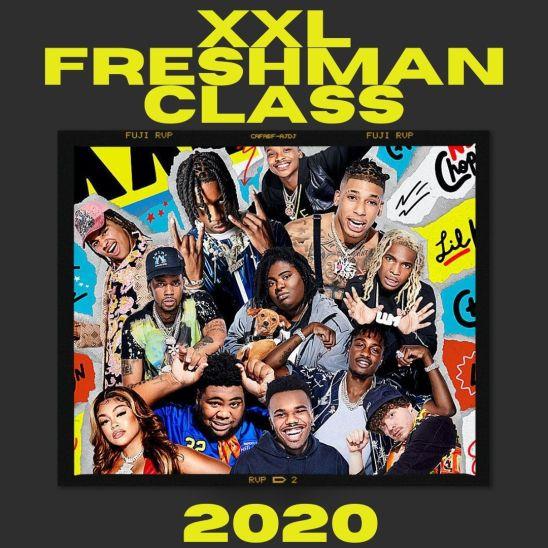 FreshmanClass2020.GD