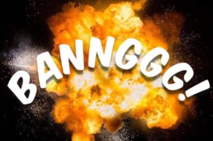 War Bannggg