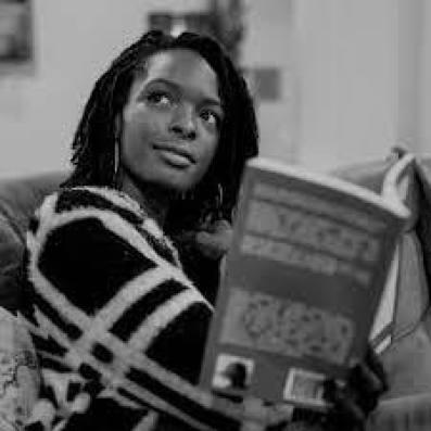 Naomi Never Die