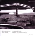 Kim Kashkashian, Robert Levin/Brahms:Sonaten für Viola und Klavier