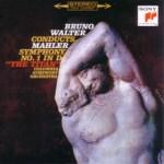ブルーノ・ワルター指揮 コロンビア交響楽団/マーラー:交響曲第1番「巨人」