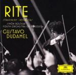 RITA -- Gustavo Dudamel, Symon Bolivar Youth Orchestra of Venezuela