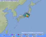 気象庁2011年8月2日0時09分発表