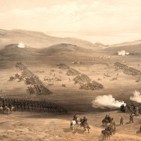 The Charge Of The Light Brigade: Alfred, Lord Tennyson
