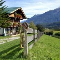Tyrolean Scenery, or The Art of Translation: Gerard Hoffnung
