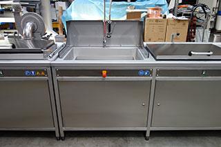 Entschichtungsanlagentechnik