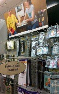 Faith and Eco