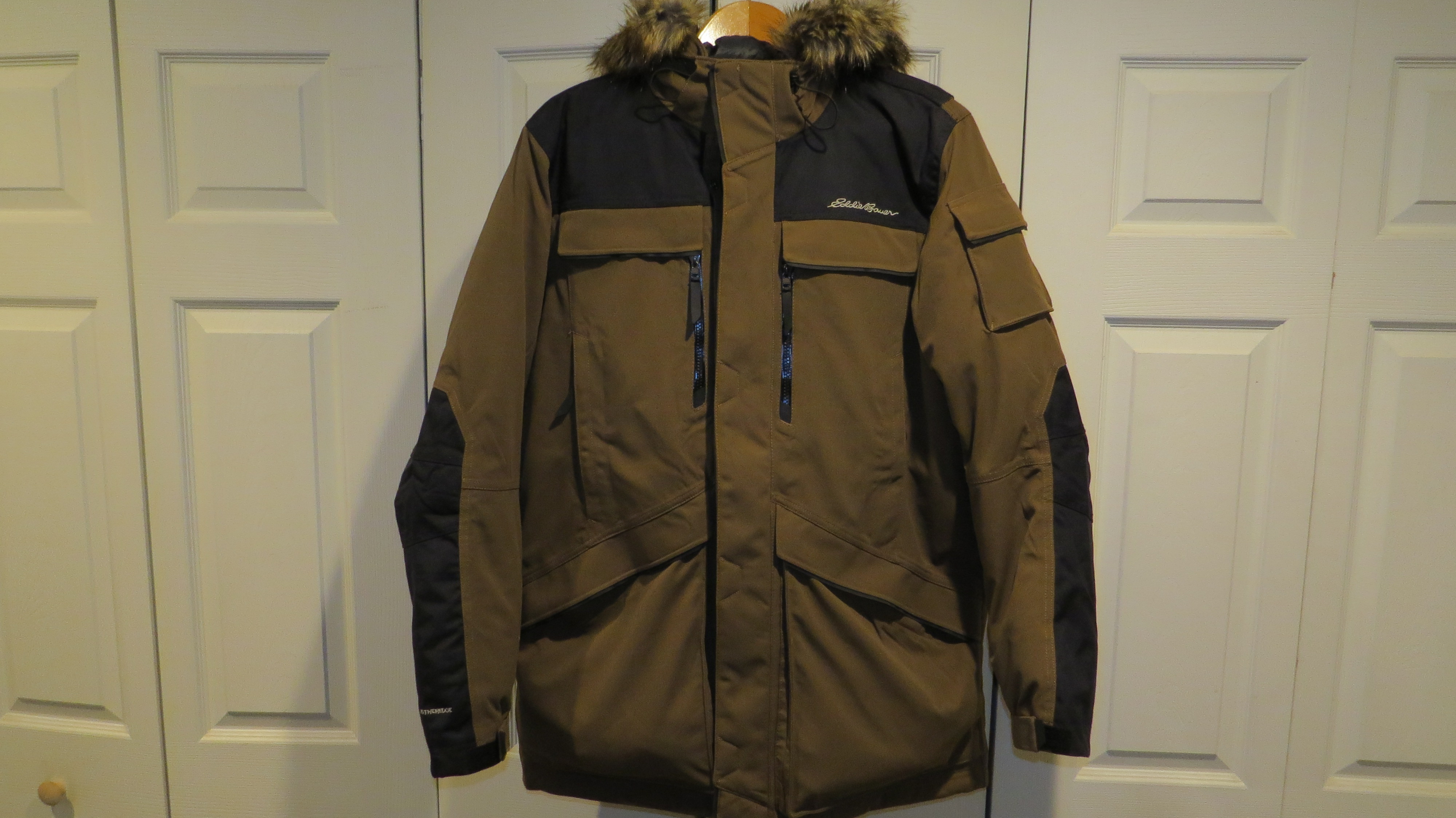 ae4c452511a Eddie Bauer's Top Parkas For Survival in Winter Cold