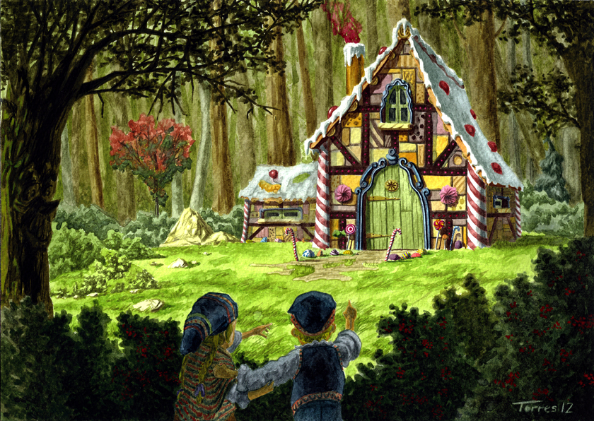 The housing bubble that never burst, and other fairy tales