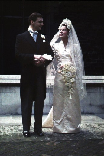 Ion & Elisabeth Rațiu