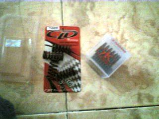 Pir Kopling n Pir Klep Racing