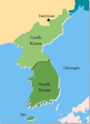Konflik Korea Selatan Dan Korea Utara : konflik, korea, selatan, utara, Konflik, Korea, Utara, Selatan, KyuHae3