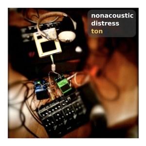 nonacoustic distress