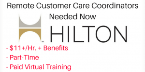 Virtual Customer Care Professionals Needed Now (1)