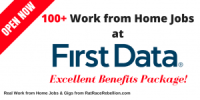100+ Work from Home Jobsat