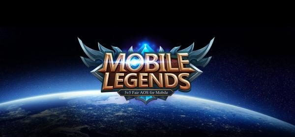 Mobile Legends Bangbang Logo