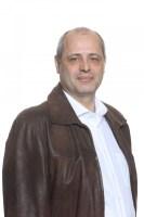 Frank Kemper, Direktkandidat zur DIE LINKE zur Landtagswahl NRW 2017