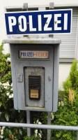 Polizeistation Much