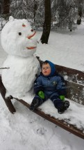 Schnee 2016