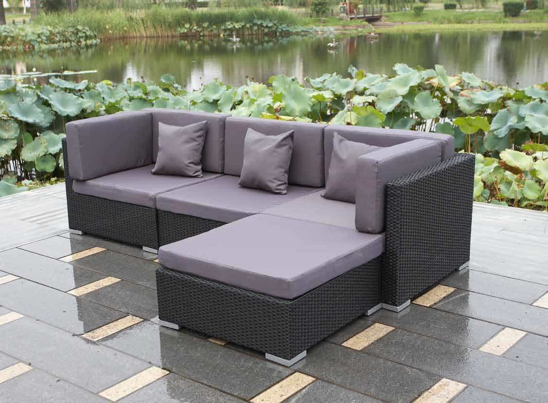 Rattan Corner Sofa Ireland Rattan Cubes Costa Sofa Set For Garden And Patios