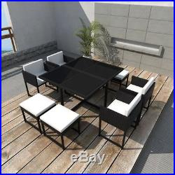 rattan garden chairs and table desk chair mat for hardwood floors cube furniture set sofa outdoor patio wicker 8 seater