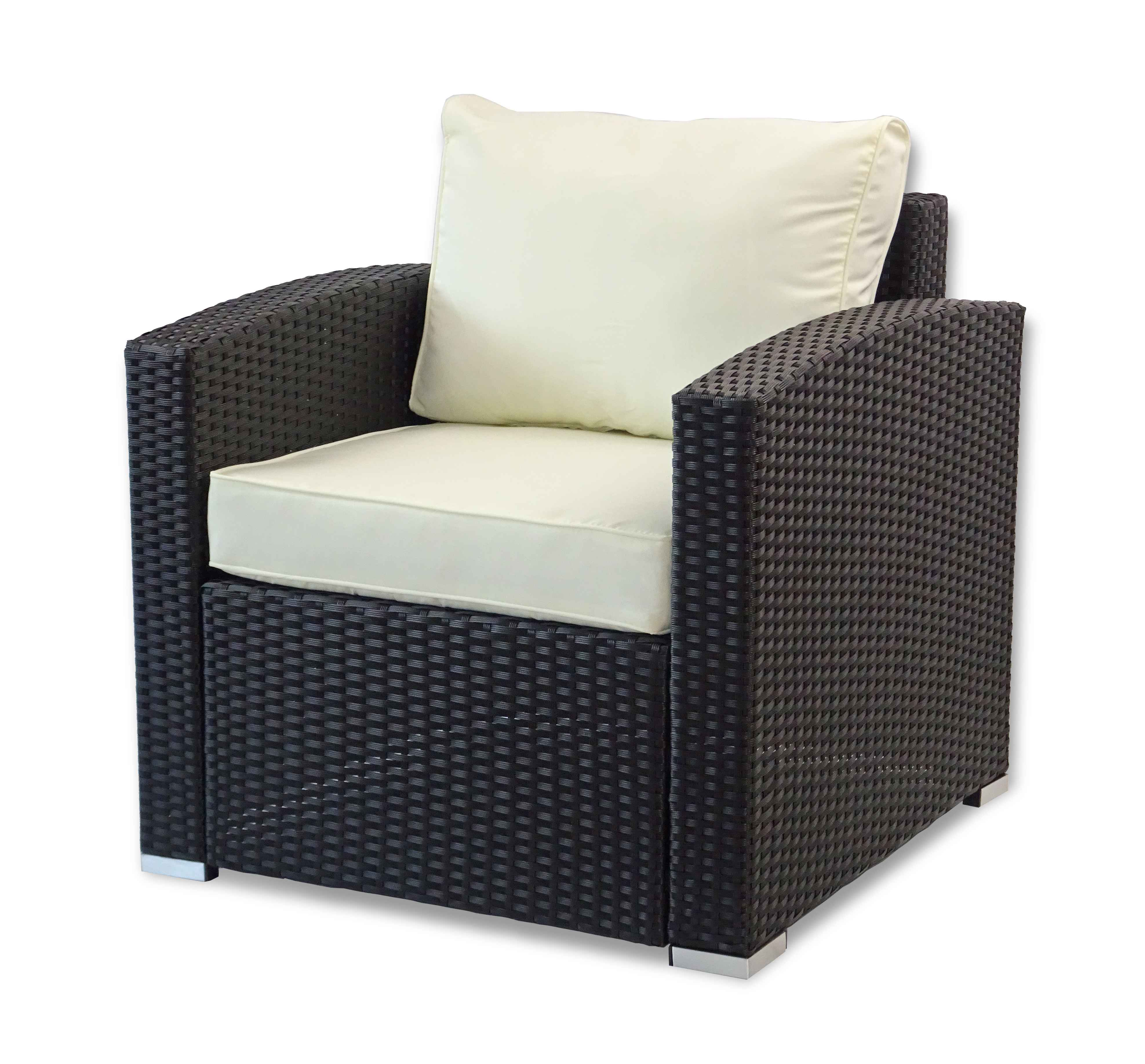 wicker chair seat cushion covers how to recane a buy lounge outdoor armchair in usa best price free