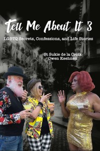 Tell Me About It 3 Front Cover