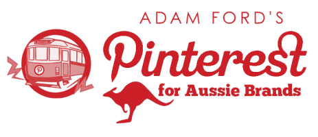Pinterest for australian brands marketing va