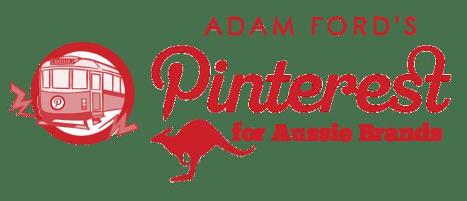 Pinterest for australian brands marketing va
