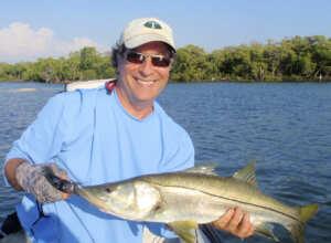 Mick Coulas Digital Illustrator and Fly Fisherman Venice Florida.