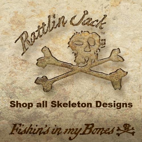 Shop all Skeleton Designs from Rattlin Jack