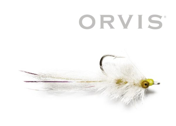 Grassetts Snook Minnow From Orvis